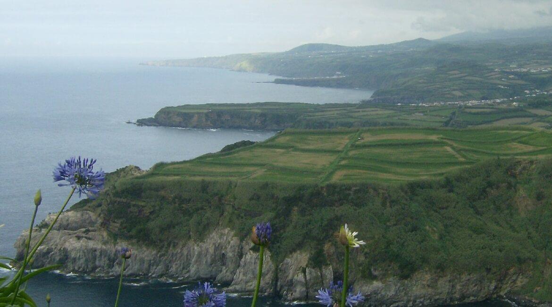 O nome dos Açores