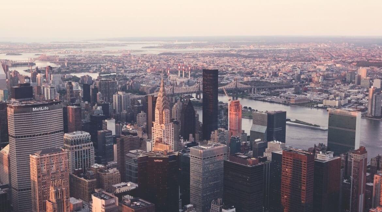 História do Chrysler Building em Nova Iorque