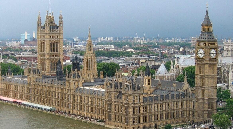 O que é o Big Ben de Londres? Torre, relógio ou sino?