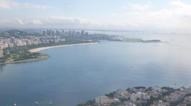 O nome do Rio de Janeiro