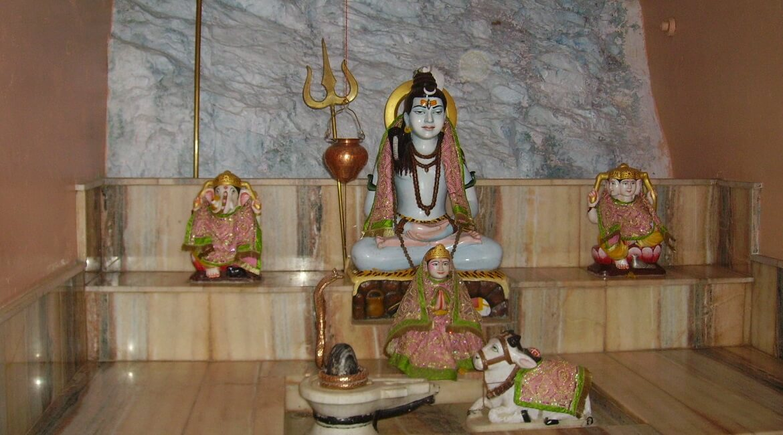 O hinduísmo e os seus deuses
