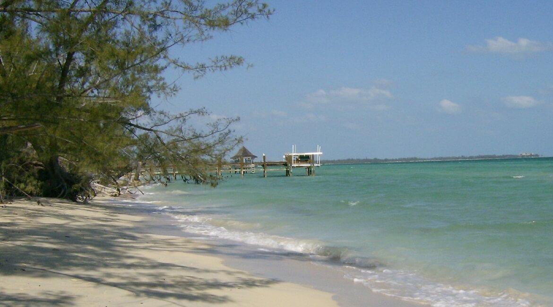 A região das Caraíbas