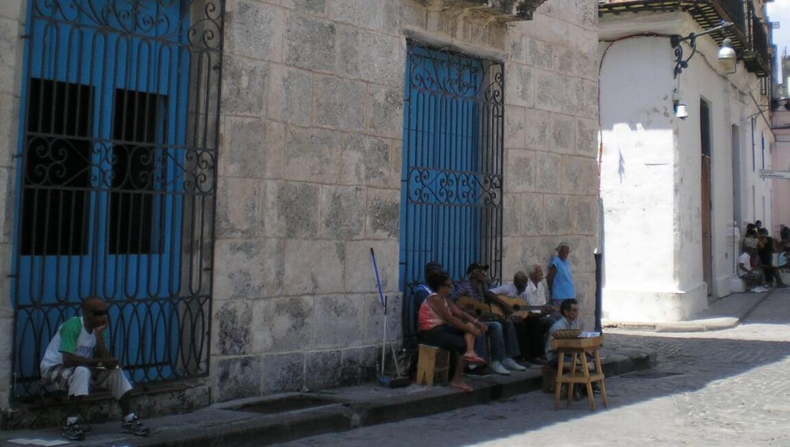 A música de Cuba