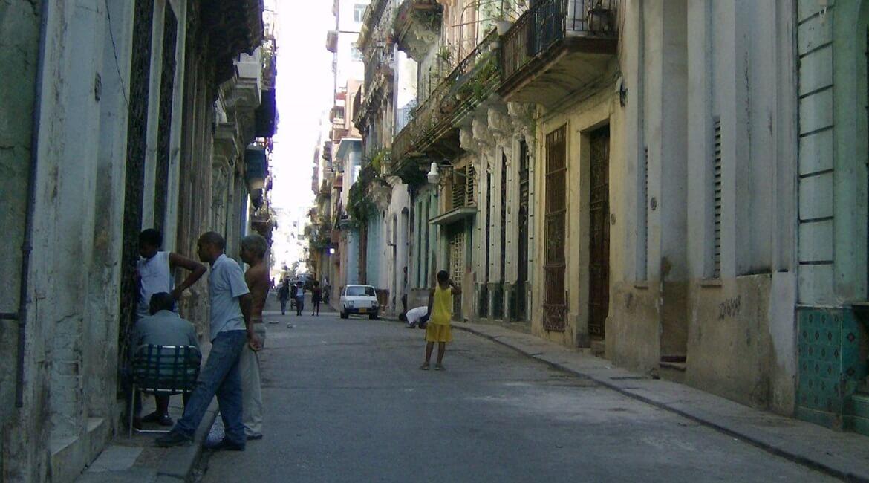 Havana: cidade antiga e suas fortificações