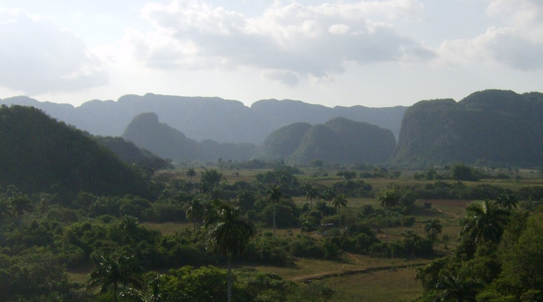 Conhecer o Valle de Viñales
