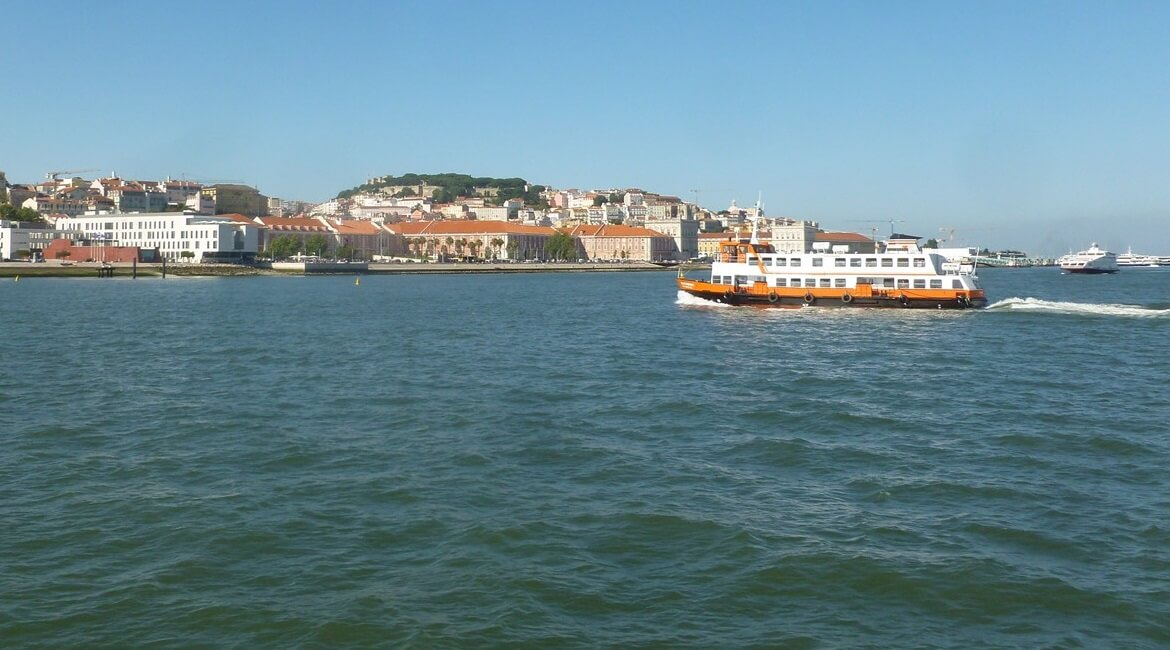 Small historical introduction to Portugal - Wandering Life