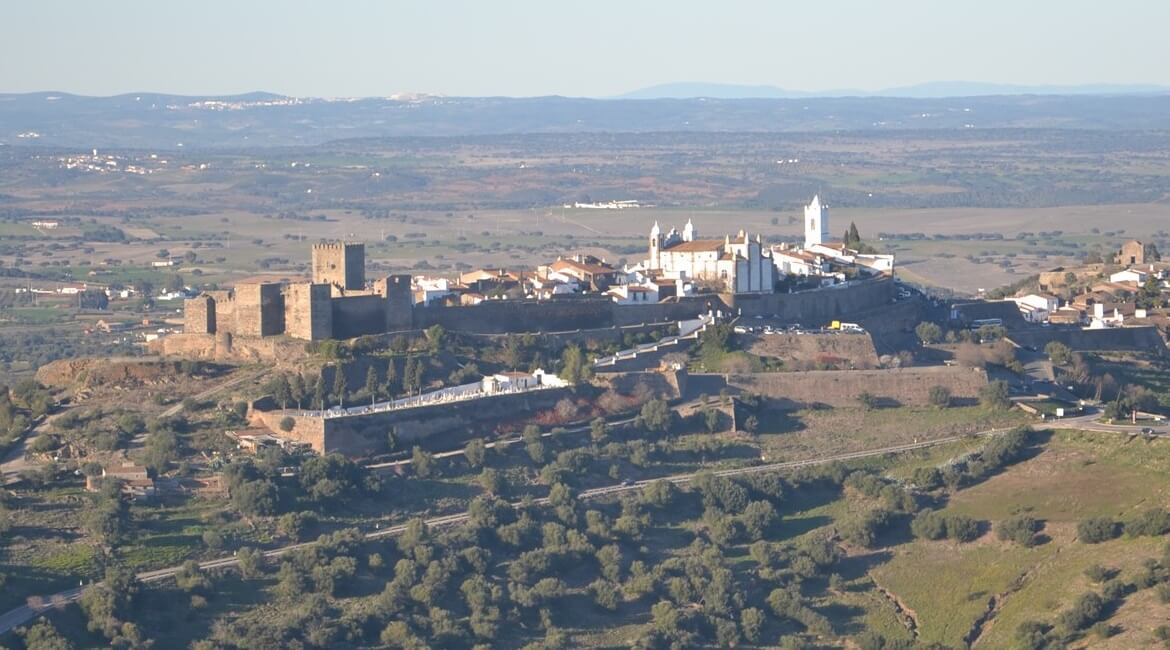Get to know the medieval village of Monsaraz - Wandering Life