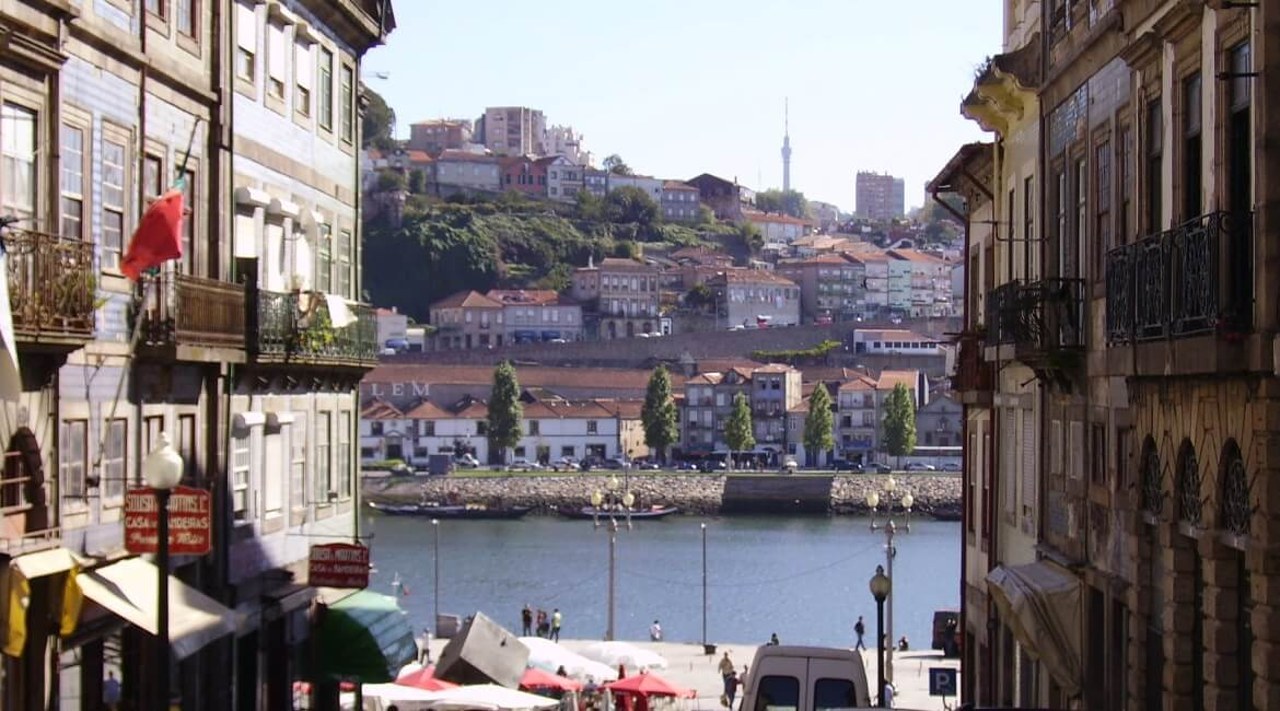 Get to know the famous Port wine - Wandering Life
