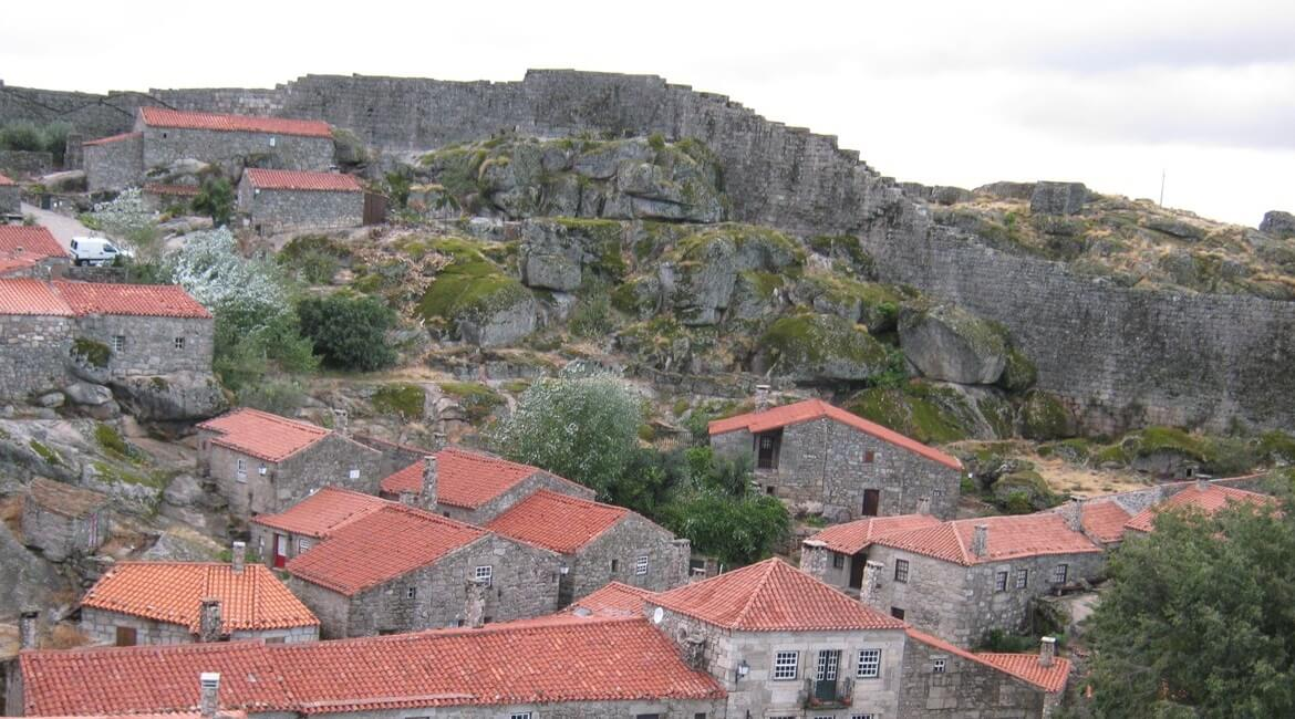 Get to know the Serra da Estrela and Sortelha - Wandering Life