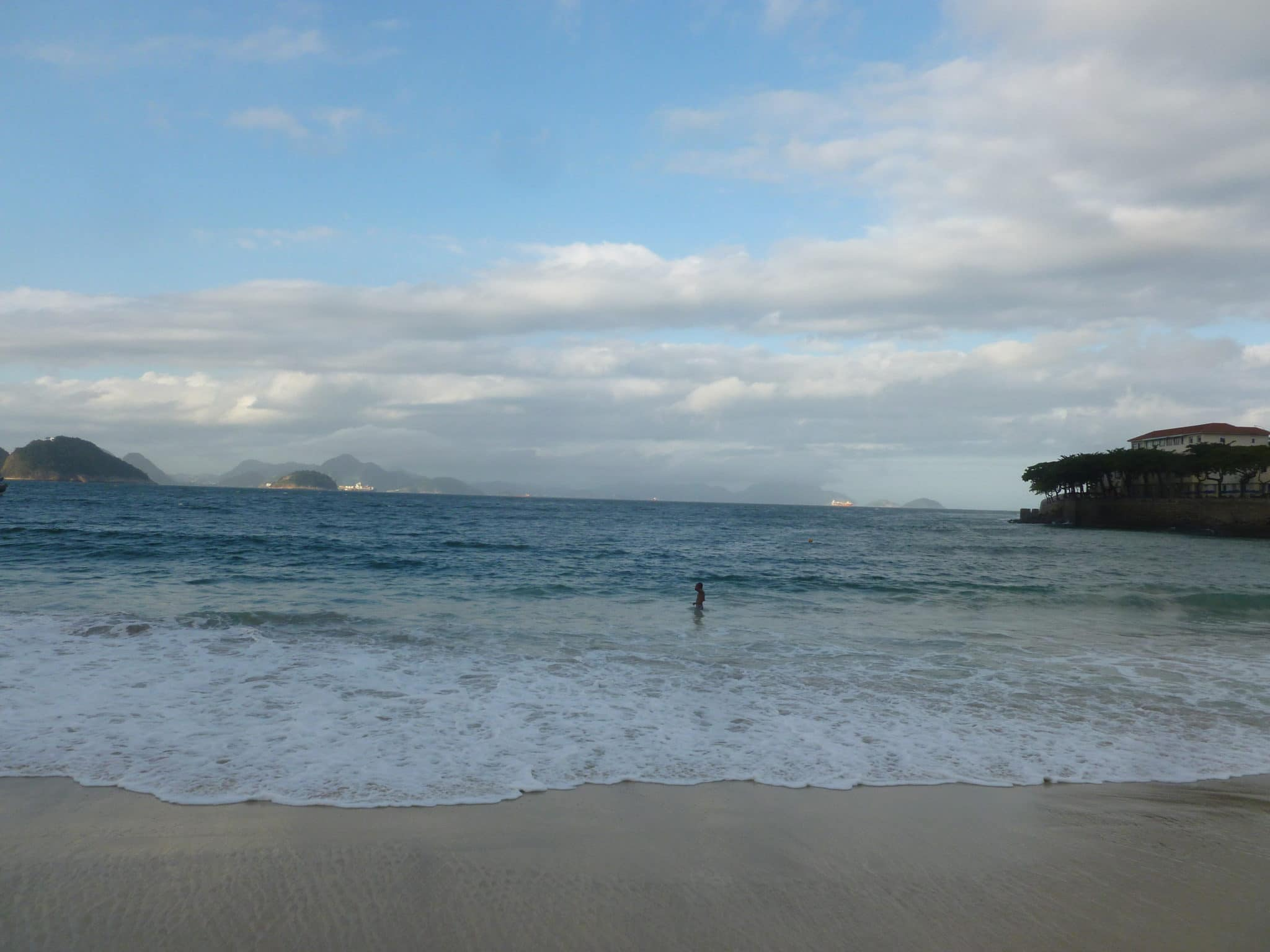 The best in Brazil for 3 invited bloggers - Wandering Life
