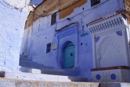Let's get to know Chefchaouen, the blue city - Wandering Life