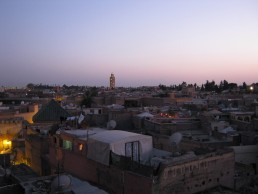 Get to know Marrakesh, the red city - Wandering Life