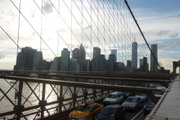 Why is New York the Big Apple? - Wandering Life