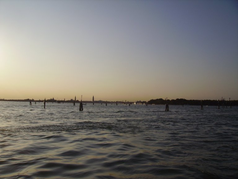 Do you know how romantic Venice came about - Wandering Life