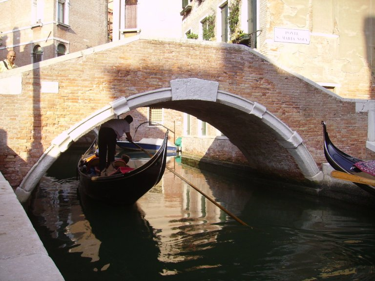 Do you know how the Venice gondolas came about? - Wandering Life
