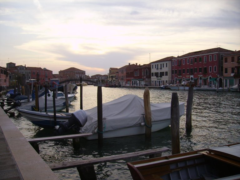 Let's get to know the islands of Venice better? - Wandering Life