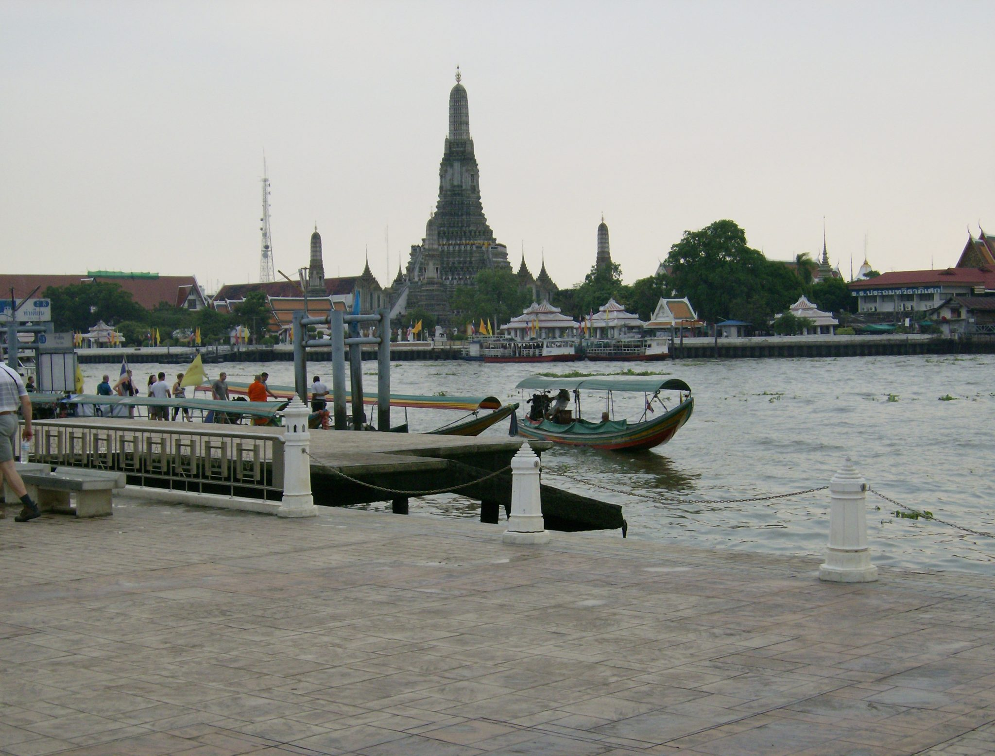 Why is the beautiful Bangkok the City of Angels? - Wandering Life