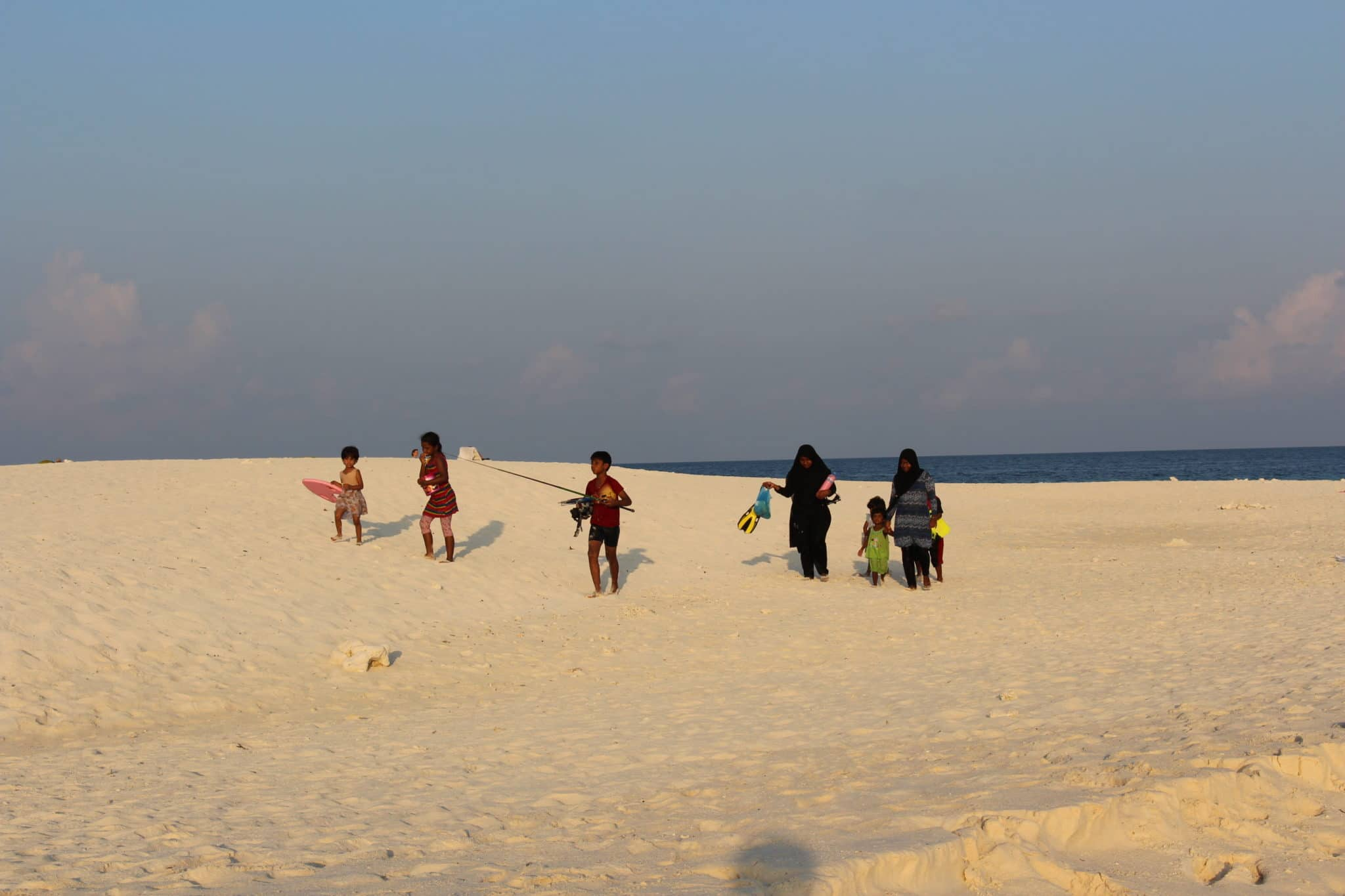 Let's get to know the Maldives better? - Wandering Life