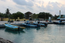 Ukulhas, one authentic island of Maldives - Wandering Life