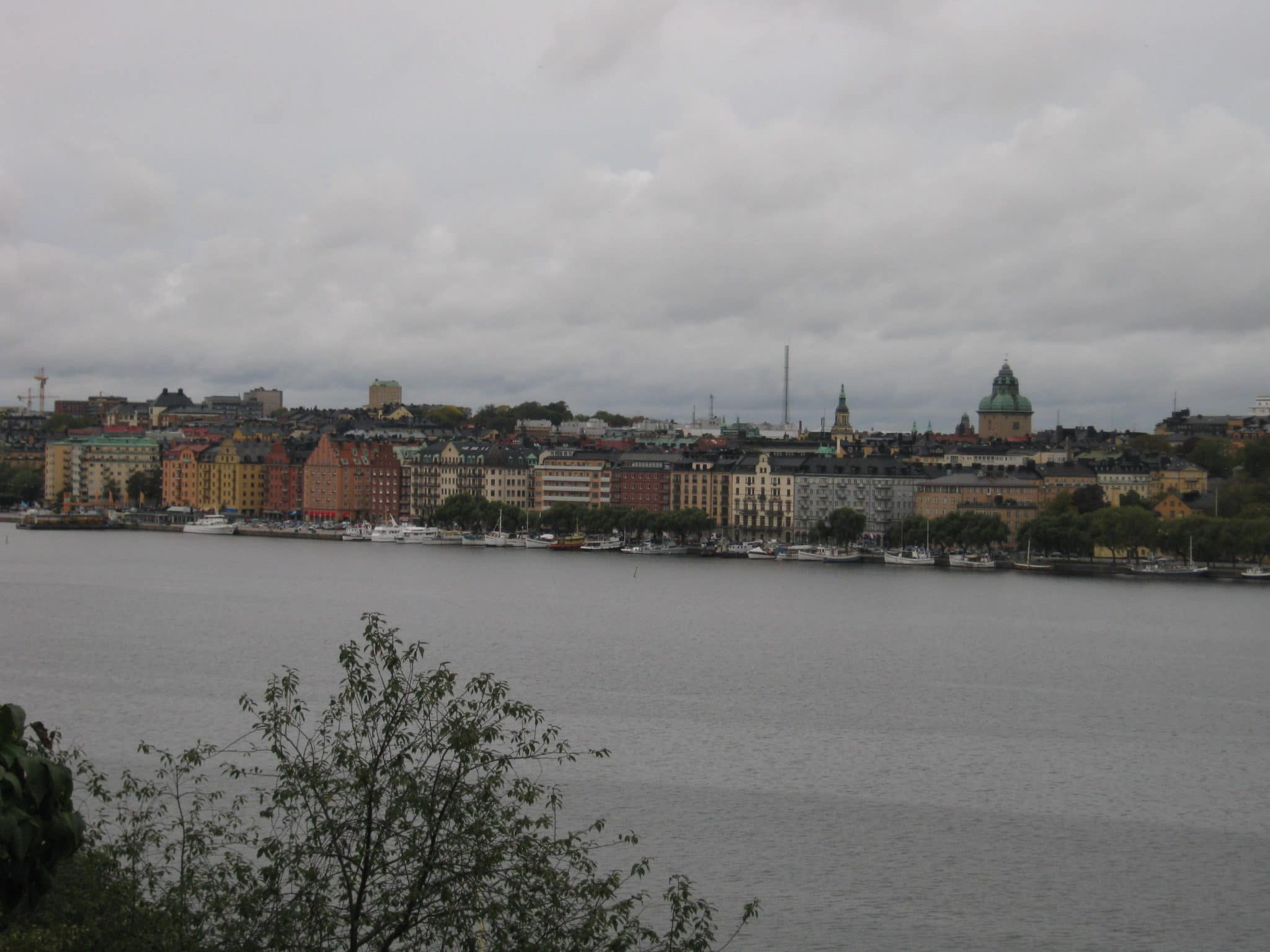 Did you know that Stockholm is made up of 14 islands? - Wandering Life