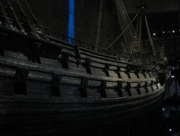Do you know Vasa, the ship that was once at the bottom of the sea? - Wandering Life