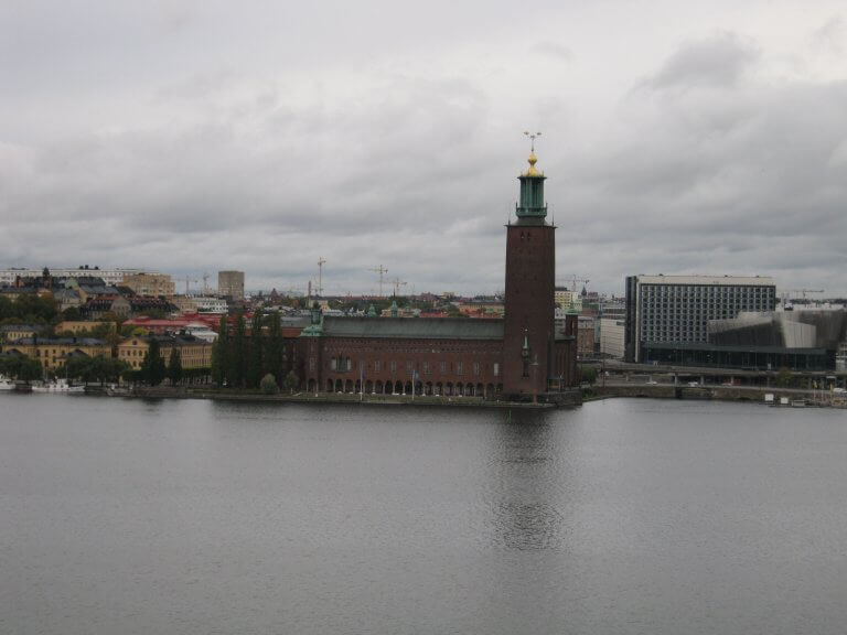 Learn more about the city symbol of Stockholm - Wandering Life