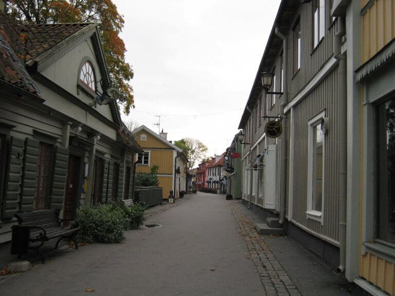 Did you know that Sigtuna was the 1st city in all of Sweden? - Wandering Life