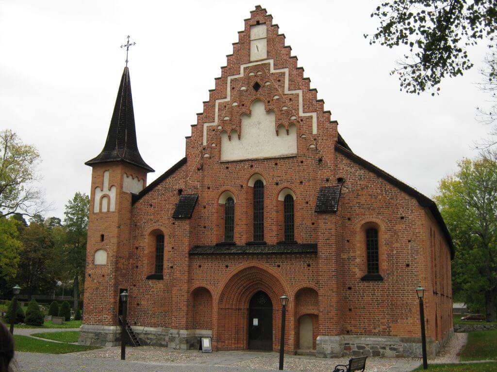 O que ver em Sigtuna, onde a Suécia começou