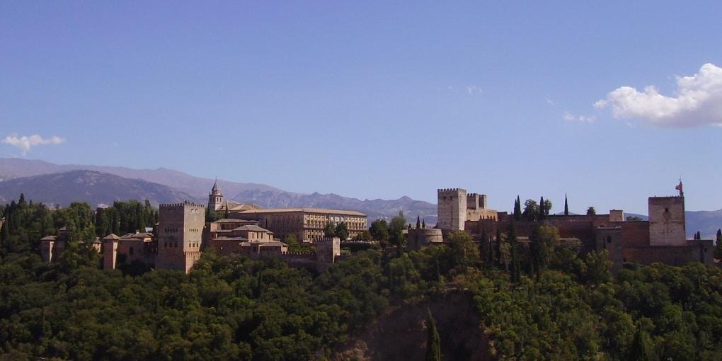 O que ver no Alhambra (Espanha)