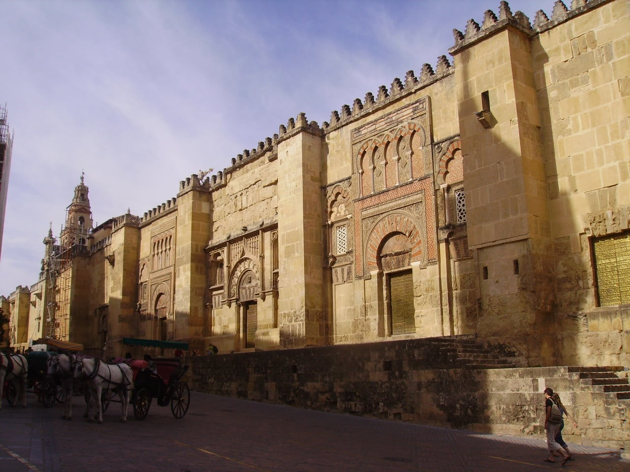 Get to know 4 good reasons to go to Cordoba already! - Wandering Life