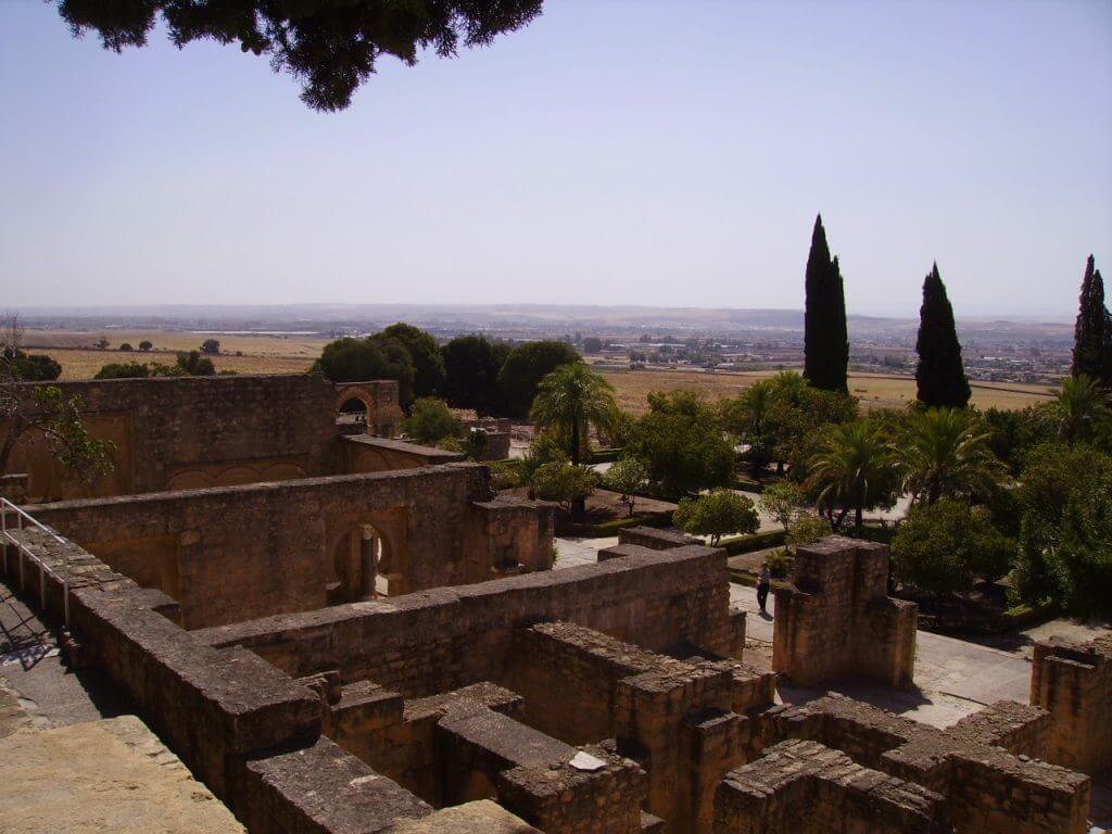 Medina Azahara, Córdoba, Espanha