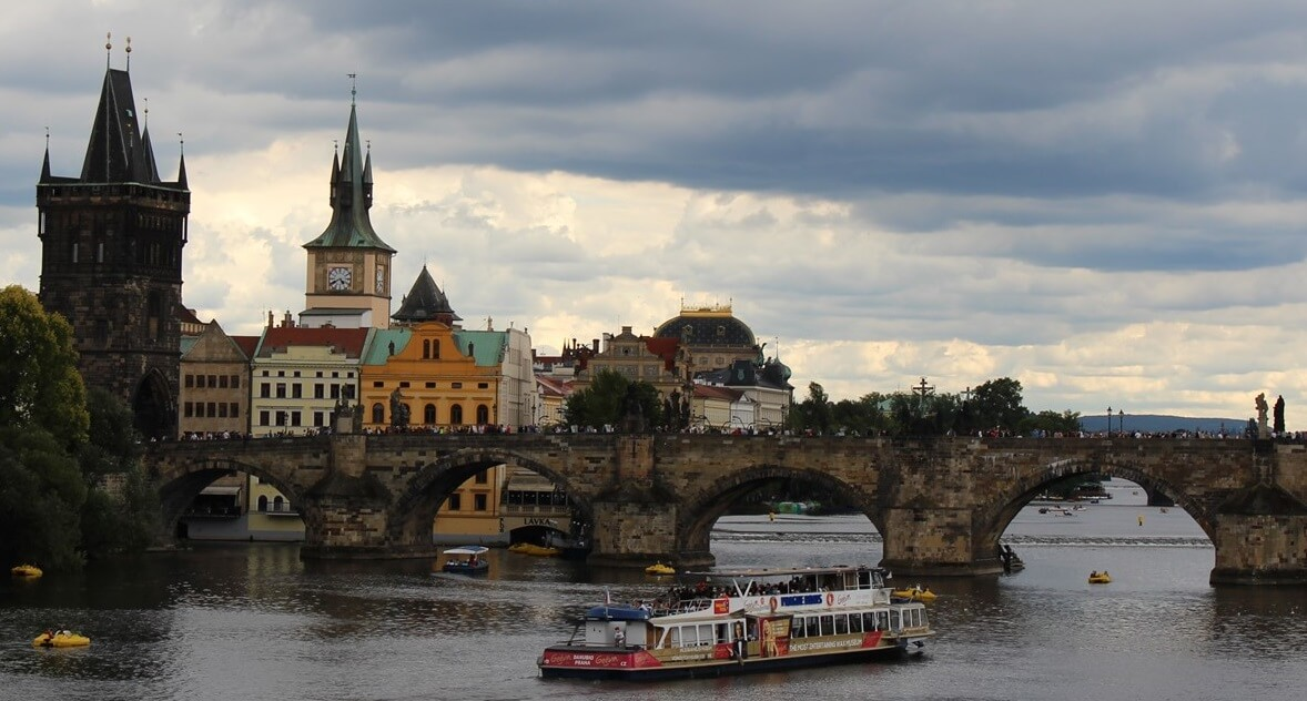 Learn all about the most famous bridge in Prague - Wandering Life