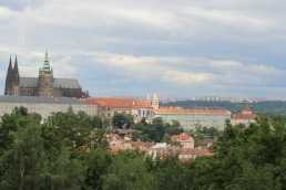 Learn all about the magnificent Prague Castle - Wandering Life