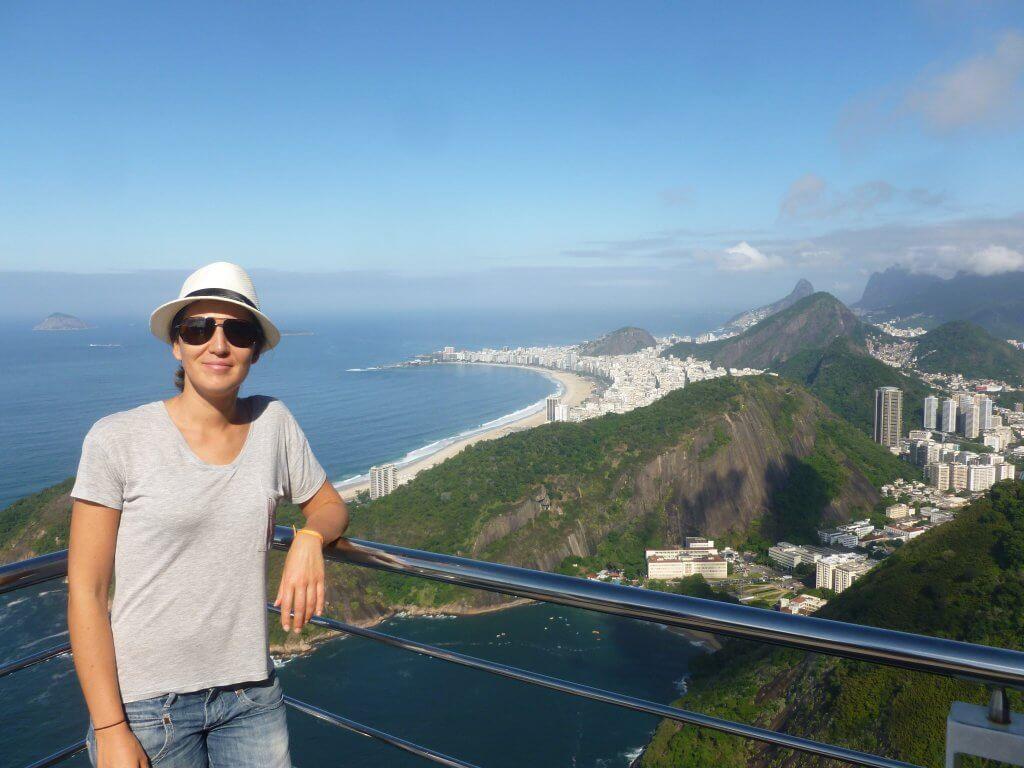 Esta foto foi tirada no Rio de Janeiro, Brasil.