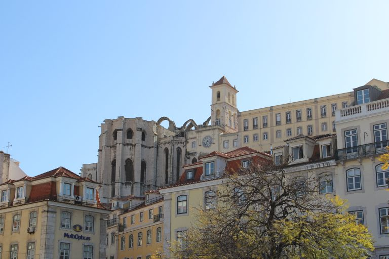 10 Reasons to visit Carmo ruins, in Lisbon (Portugal) - Wandering life
