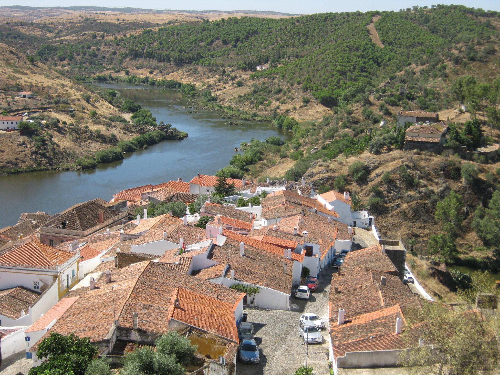7 recantos de Portugal por 7 bloggers de viagens portugueses