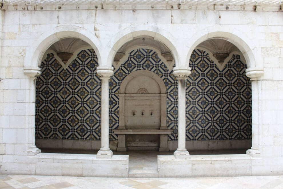 10 factos sobre o azulejo e o Convento da Madre de Deus