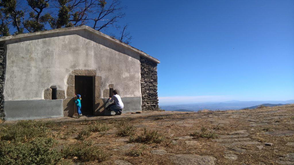 Serra da Estrela (Foto tirada por Francisco Agostinho)