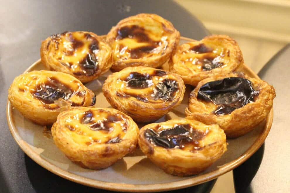 Tudo sobre o pastel de nata, um símbolo português