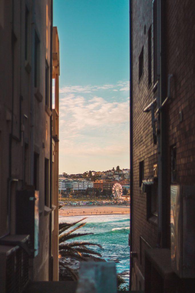 Bondi - Sydney