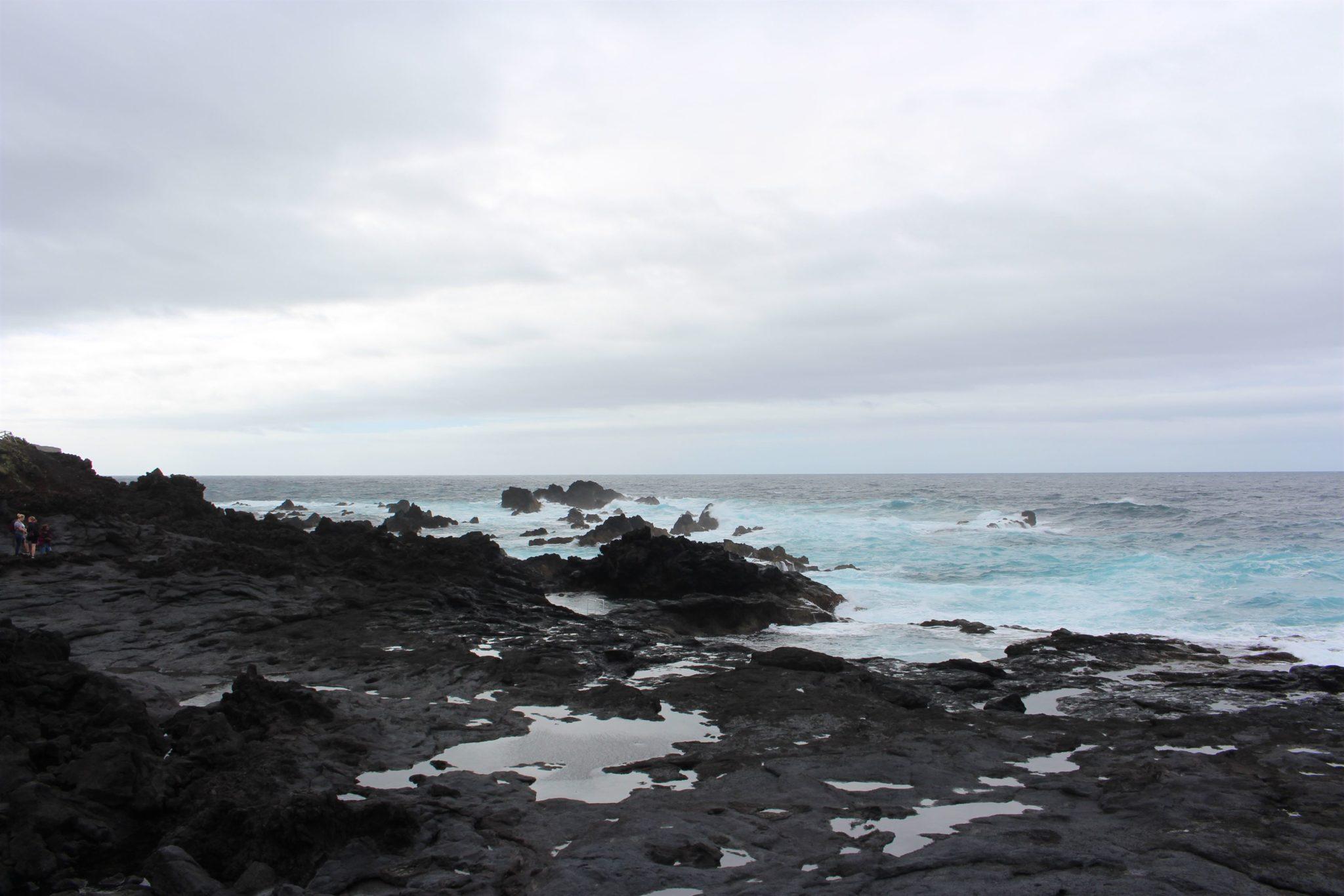 Praia dos Mosteiros, S. Miguel, Açores