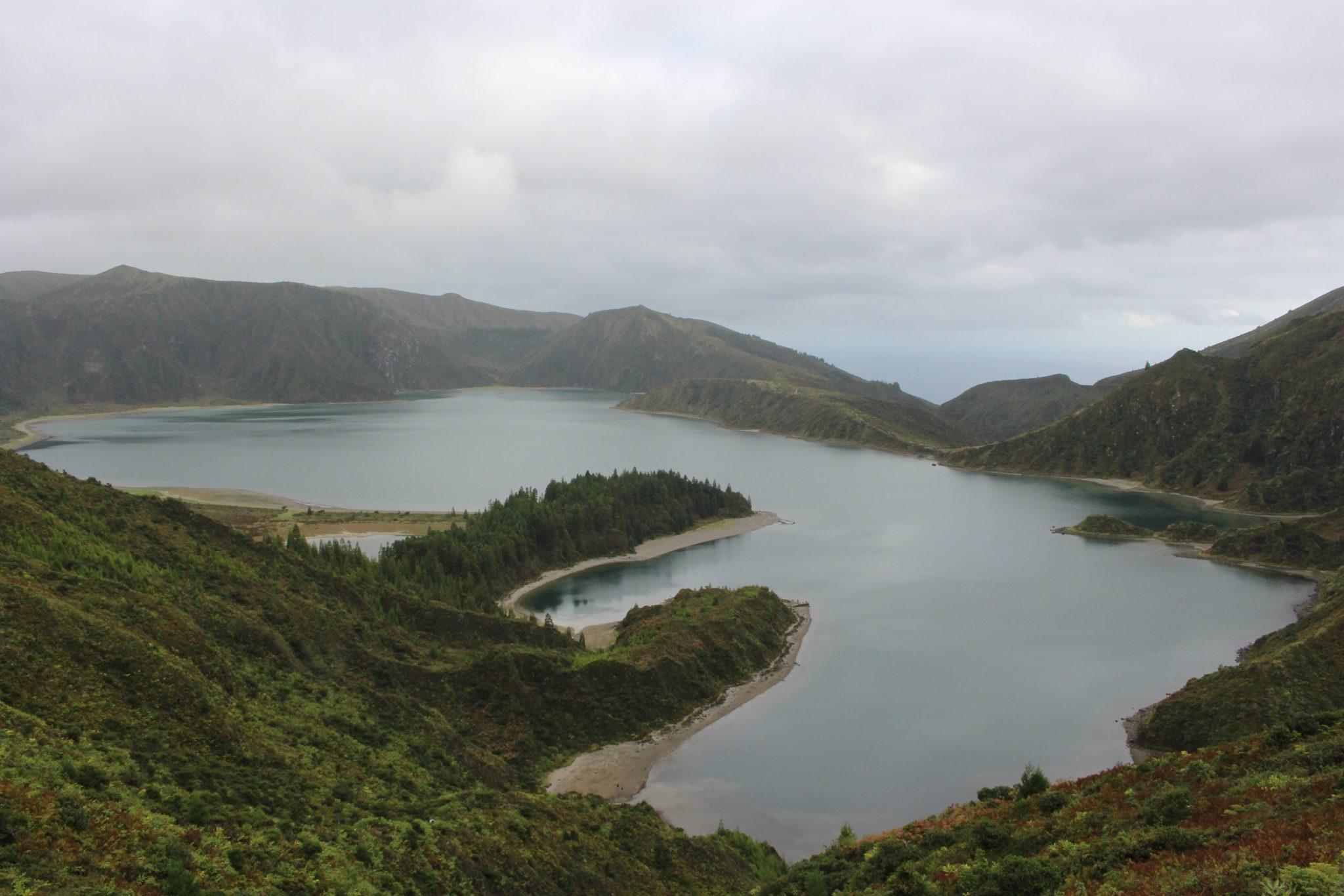 Lagoa do Fogo, S. Miguel, Açores