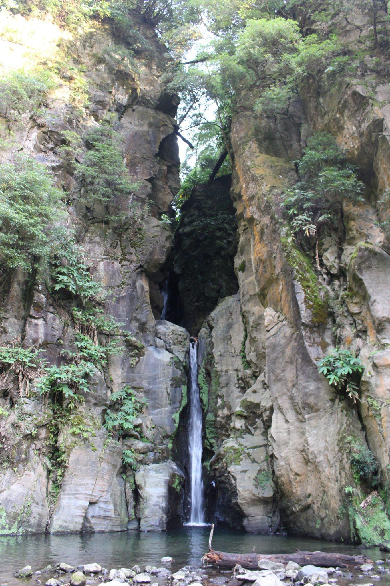 Salto do Cabrito, S. Miguel, Açores