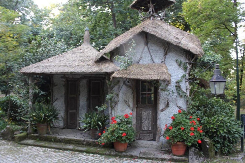 Casa nos Jardins da Quinta da Aveleda