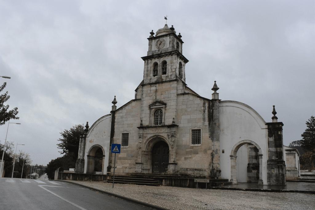 Igreja Matriz de Atalaia