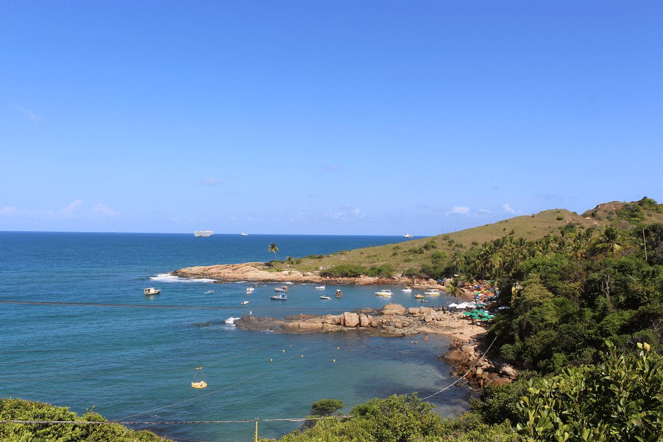 10 razões para visitar Cabo de Santo Agostinho (Brasil)