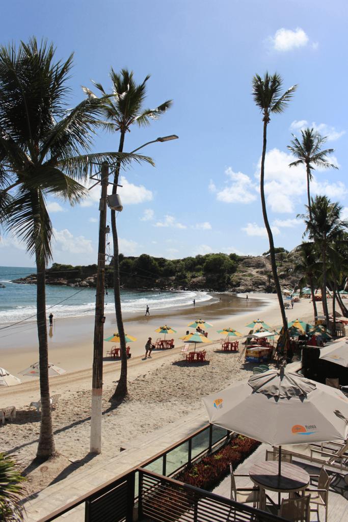 Praia Gaibu
