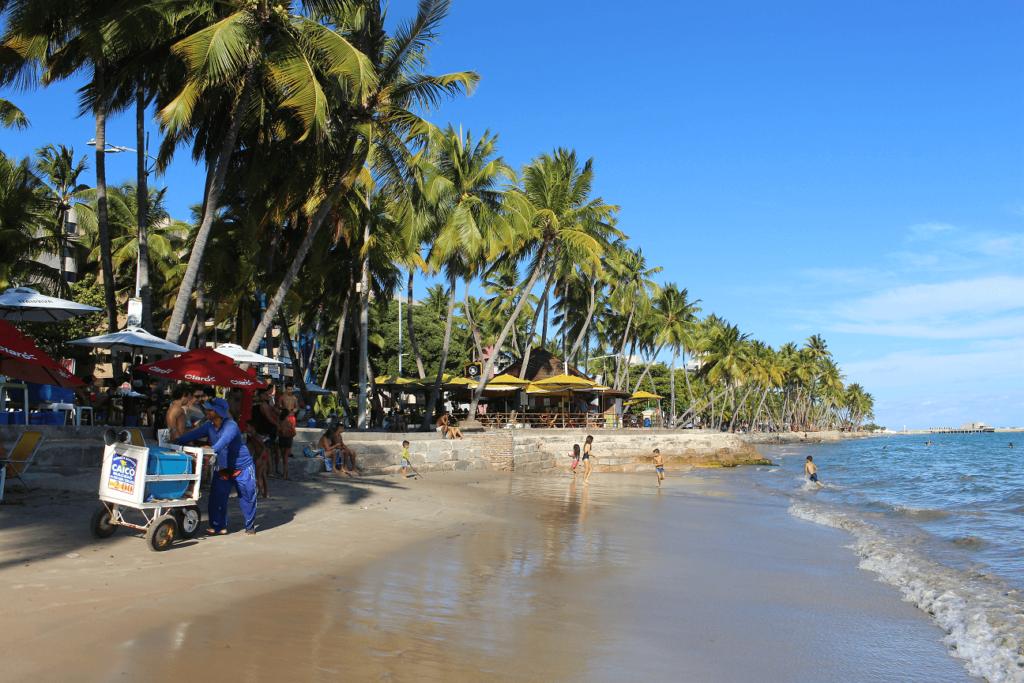 Viagem Maceió - Alagoas