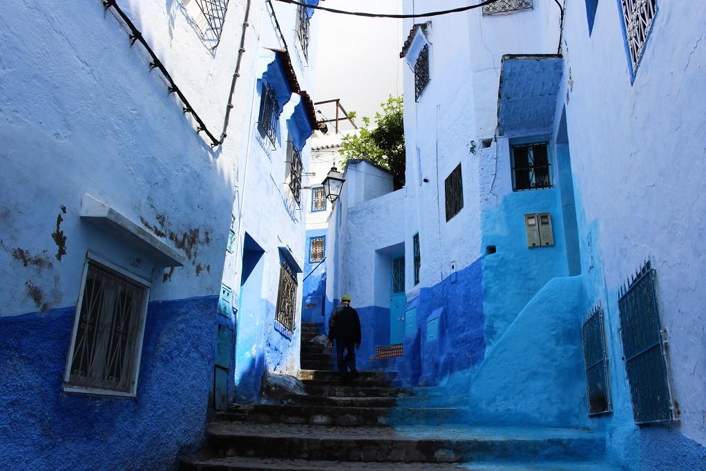 Visitar Chefchaouen: a história, o que ver e o roteiro fotográfico