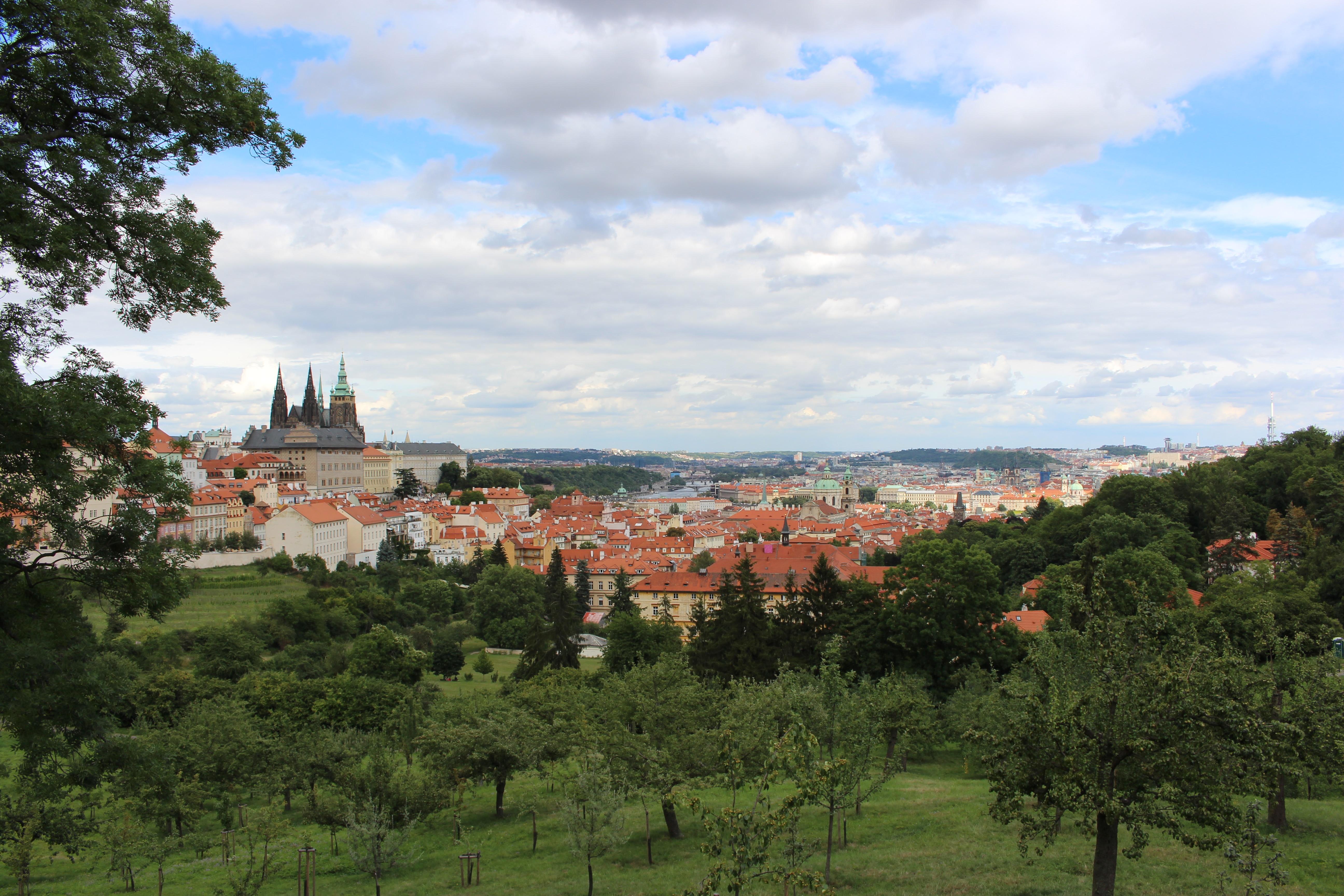 """Roteiro em Praga: 3 locais para """"ver"""" Franz Kafka"""